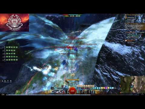 Time Keepers [SFR] WvW raids MAY 2016