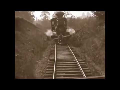 Jethro Tull ~ Locomotive Breath { Music Video}