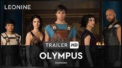 OLYMPUS   Serien Trailer   Deutsch