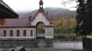 Тур [Карпаты+Львов] от компании Би-Тур 20.10.2016-24.10.2016