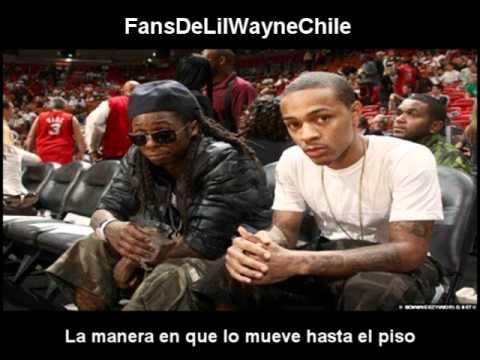 Bow Wow Sweat Feat Lil Wayne (Subtitulada Español)