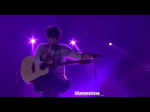 Chanyeol - Hug Me