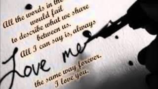Love Me Forever - Paula Watson