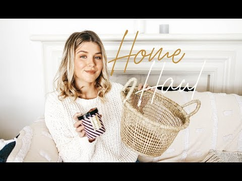 HOMEWARE HAUL: JO MALONE LONDON, FARMERS, KMART | Ash Owens