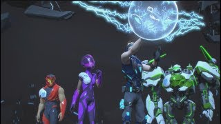 Max Steel Team Turbo: Fusion Tek (full movie) english thumbnail