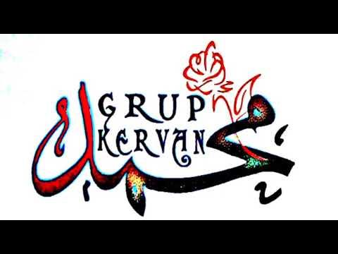 2017 Yeni islami düğün (kürtçe-türkçe potpori)- Grup Kervan Gaziantep