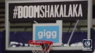 One last look at Boomshakalaka