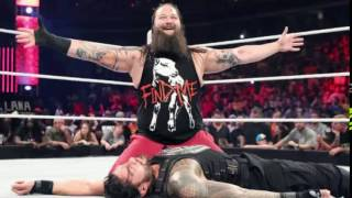 Bray Wyatt - follow the buzzards (Sound Effect) wrestling sfx