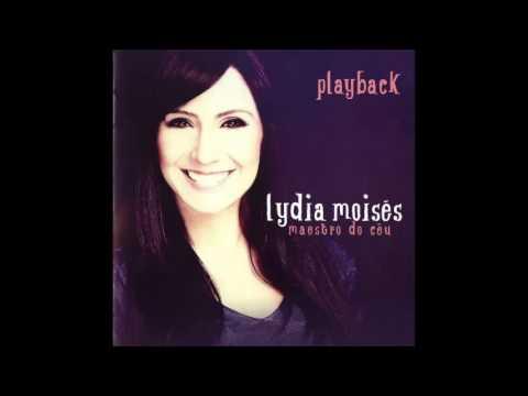 cd desafio lydia moises playback