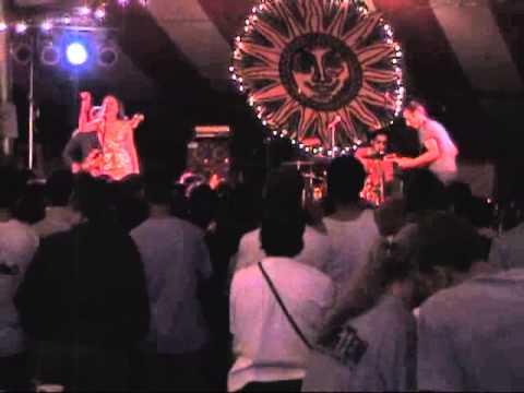 Havalina Rail - 02 Puerco Chico - Cornerstone 2001