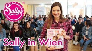Sally in Wien / Besuch mich bei Interspar