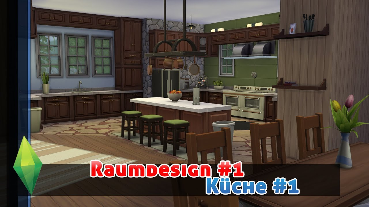 h user st ckchenweise die sims 4 raumdesign roomdesign. Black Bedroom Furniture Sets. Home Design Ideas