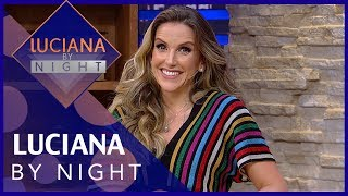 Luciana by Night com - Completo 22/10/19