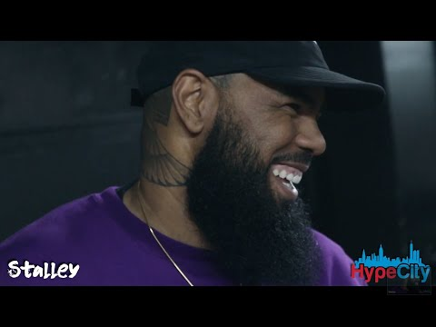 """""""Stalley"""" Reflection Of Self: The Head Trip Tour (Philly)"""