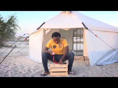 Introducing the Solar Shelter Kit by Enlight™