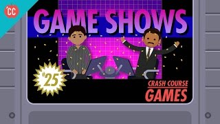 The History of Game Shows: Crash Course Games #25