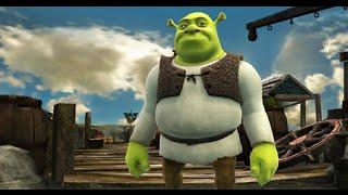 Shrek Forever After Gameplay part.4