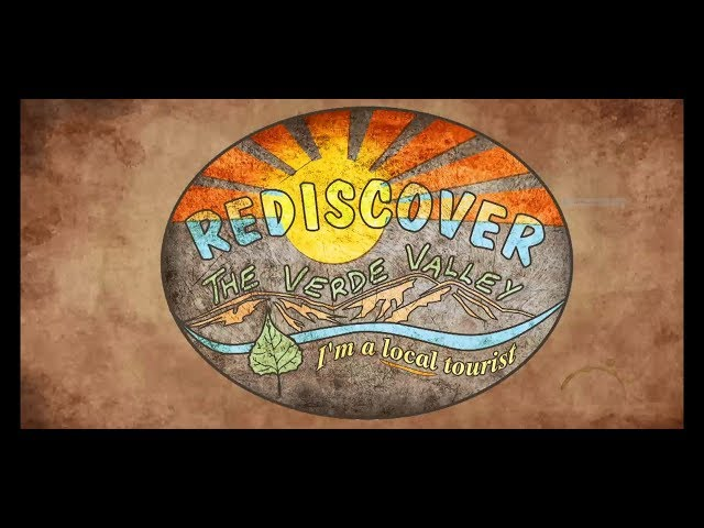 Rediscover the Verde Valley - Janet Kelly - National Bank of Arizona