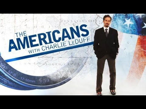 The Americans with Charlie LeDuff: Charlie's nominee for America's worst politician