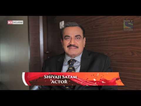 ACP Pradyuman's suggestion on crim