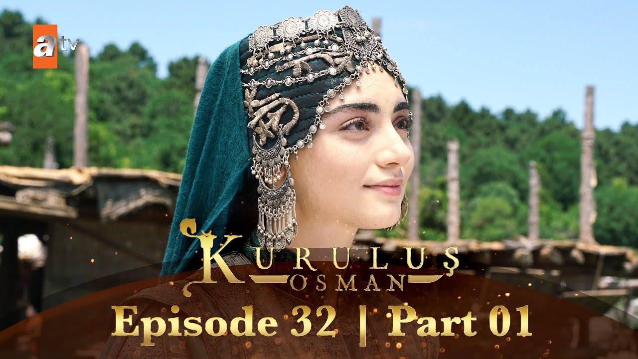 Download Kurulus Osman Urdu   Season 2 - Episode 32   Part 01