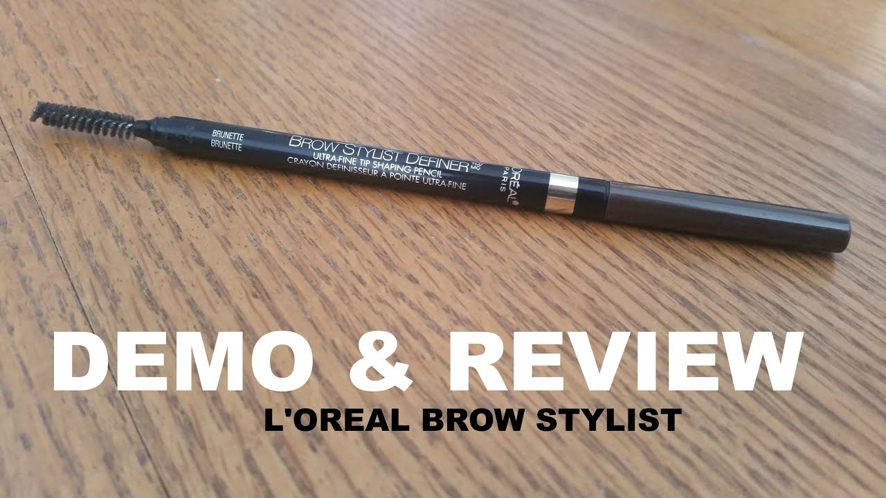 Brow Stylist Definer by L'Oreal #22