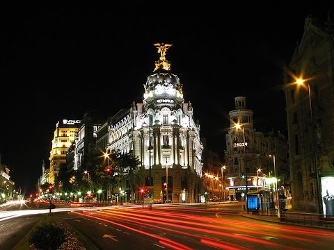 Madrid Spain  guide travel  2016 HD #1
