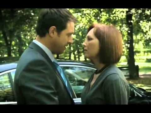 Ролик Хорошие руки 4 серия (2014) мелодрама фильм кино криминал сериал