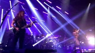 EPICA - Martyr Of The Free Word (Retrospect Live)
