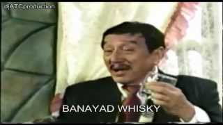 Father & Son (1995) - BANAYAD WHISKY - Dolphy