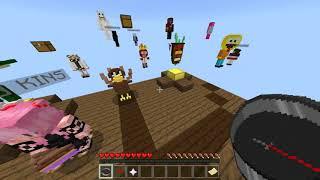 Играем в Survival Games   Minecraft Cubecraft Bedrock