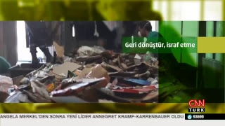 CNN TÜRK CANLI YAYINI