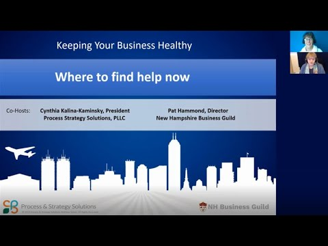Essential state & federal insights for your business to help your business survive Covid19