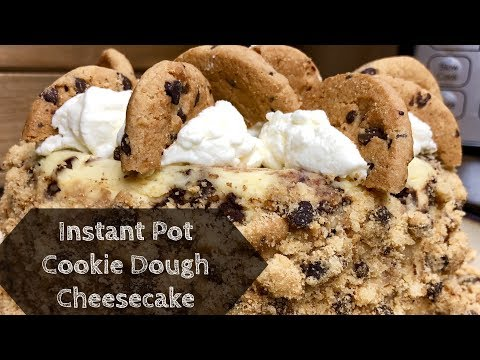 instant-pot-cookie-dough-cheesecake---instant-pot-cheesecake-recipe