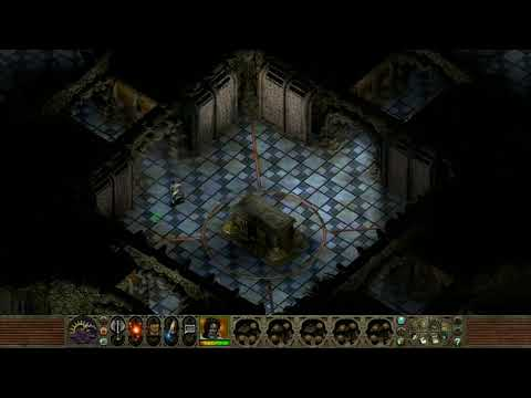 Planescape: Torment: Enhanced Edition - 30 Tomb of the Nameless One - Don't trust the skull |