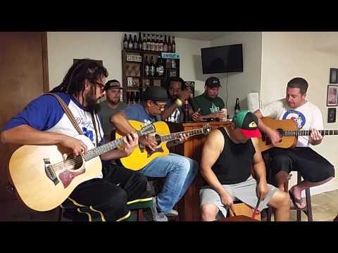"Arise Roots & Josh Heinrichs cover ""Zimbabwe"" by Bob Marley"