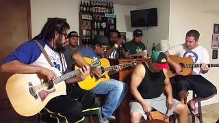 "Arise Roots & Josh Heinrichs cover ""Zimbabwe"" by Bob Marley"