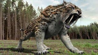 Top 7 quái thú thời tiền sử
