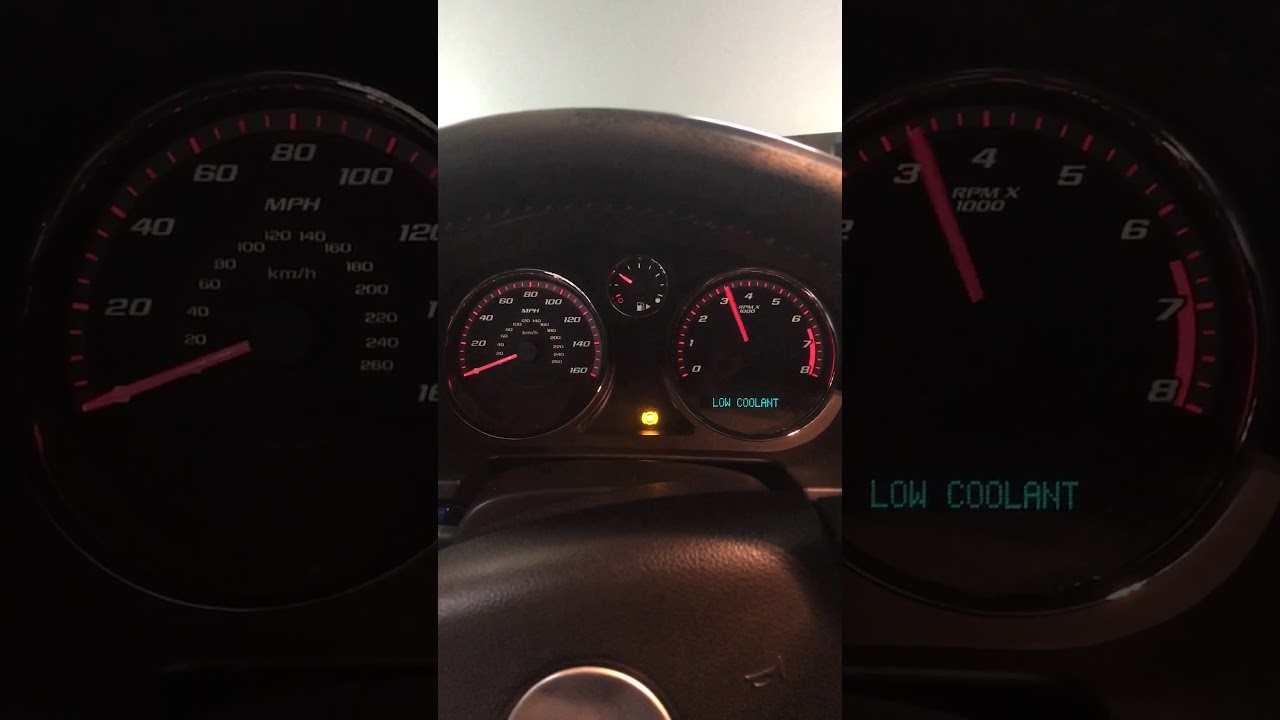 2006 Cobalt Ss Sc Maf Replacement And Running Bad