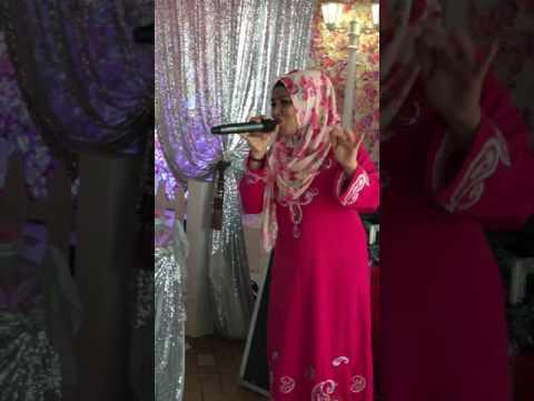 Masnie Mohd 'Semakin Sayang Semakin Kejam' @ Indera Shira Wed 261116