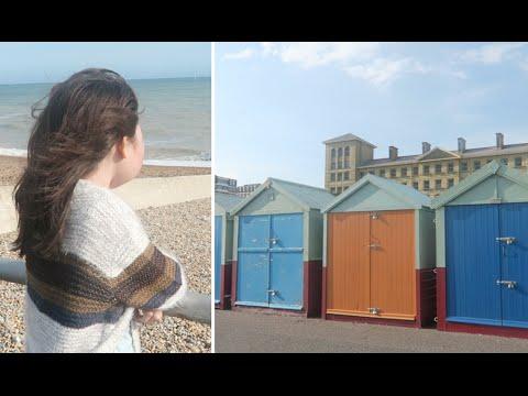 A 24hr Holiday in Brighton