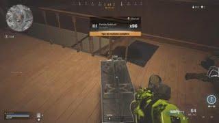 Call of Duty paciencia