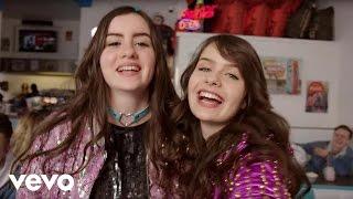 Sarah & Julia - Dance Like Nobody's Watching