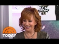 watch he video of Reba McEntire On New Gospel Album: 'When I Sing These Songs, It Chokes Me Up' | TODAY