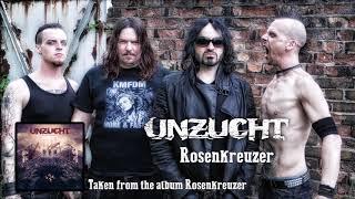 Unzucht - Rosenkreuzer (full album stream)