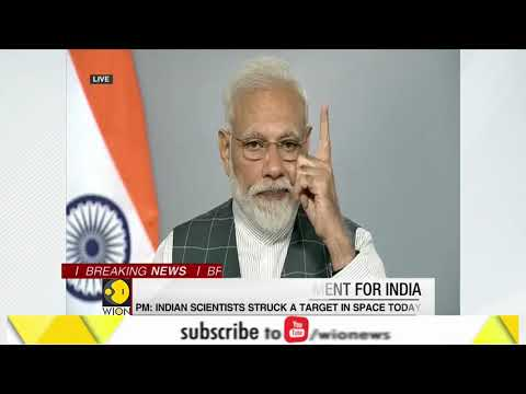 India is now an elite space power: PM Narendra Modi