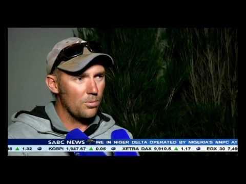 SA farmers unhappy with construction of the Square Kilometre Array