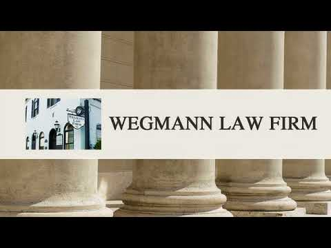 Law Firm | Hillsboro, MO – Wegmann Law Firm