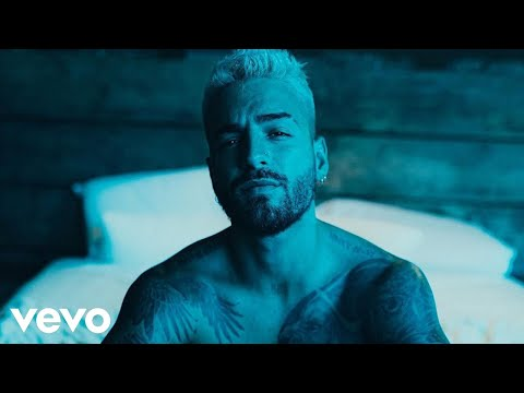 Madrid - Maluma, Myke Towers (Video Oficial)