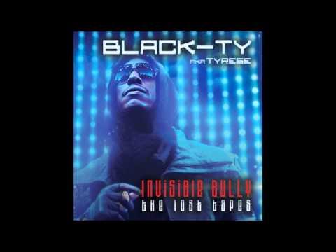 Black Ty - Broke Ass Niggaz